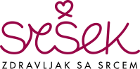 Sršek logotip